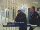 Télézapping : Chez les magistrats, Dati n'est pas en cours