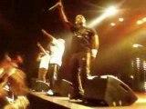 Psy 4 de la rime les cités d'or en live