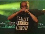 "BLUNT CREW ""ROLL IT UP"""