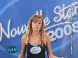 Alice de la Star Academy 8 a fait le casting Nouvelle Star