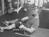 Medicine Ball Twists: Ab and Core Exercise video how to