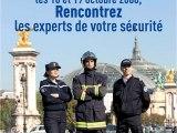 Journées de la Sécurité Intérieure 2008