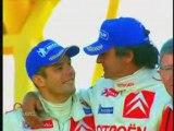 WRC Great Drivers Sebastien Loeb