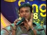 Idea Star Singer 2008 Ajay Medley Comments