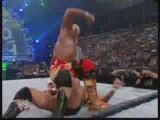 Hulk Hogan vs Randy Orton