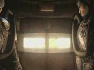 New Gears of War 2 Trailer! GoW2: The Last Day