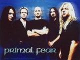 PRIMAL FEAR PAINKILLER(Judas Priest cover)