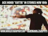 Ace Hood - Clip : Addicted (Freestyle)