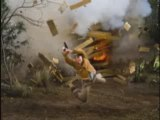 Kiefer Sutherland Jumping Jack