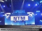 NTM LIVE à Lille Seine St Denis Style 2008