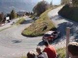 rally du valais 2008 3eme étape