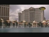 Las Vegas - Fontaines du Bellagio - Fountains of Bellagio