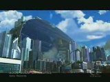 Boom Boom Satellites - Dive For You (PV for Appleseed 2004)