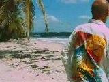 demonstration de peintures  sur chemise par  tronet marcel