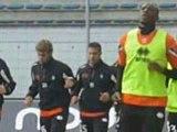 FC Lorient / FC Nantes Atlantique