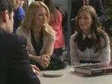 Gossip Girl 2.08 Serena, Dan and Blair