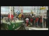Vendée Globe Junior - Les 5 éditions du Vendée Globe