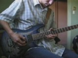 Joe Satriani - Always with you always with me (Cover)