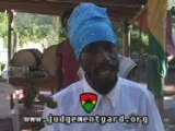 SIZZLA KALONJI  RAW AND UNCUT IN JUDGEMENT YARD PART 1
