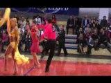 """XIV Międzynarodowy Turniej Tańca Towarzyskiego """"SREBRNE PANT"""