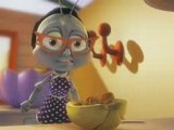 Fly Me To The Moon 3D Animation OFFICIAL trailer