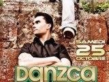 danzca live le prive 25oct8 paul nazca maxime dangles show