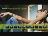 AwoX Network Media Solutions