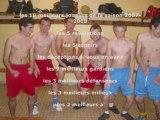 concours pastis man saison 2007-2008