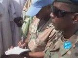 Hard times for Darfur peacekeepers