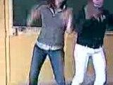 La danse des Canards façon Steffi & Lucile
