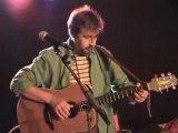 Jean pierre GREUEZ guitariste d'Univers Celte GUITARE BOUGGY