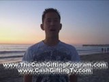 D25 More Cash on Vacation{Cash Gifting System}cash gifting