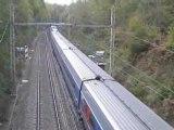 Un petit TGV