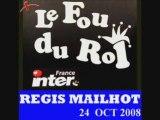 Regis Maillhot s'interroge : Soeur Emmanuelle ou DSK ?
