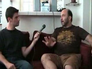 Lester Lewis of Strike.TV Talks to Tlizy.TV