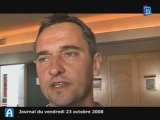 Football : Crise du Nîmes Olympiques
