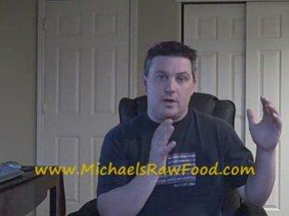 Raw Food Health Challenge Don't Miss