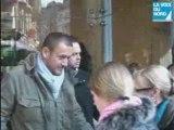 Dany Boon à Lille pour la sortie du DVD