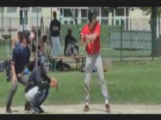 Baseball connection – Bootleggers – Baseball Club Argancy – Baseball Metz Metropole