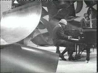 Thelonious Monk Quartet (1963)