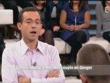 """"""" la télé réalité a mis mon couple en danger """" part.3"""