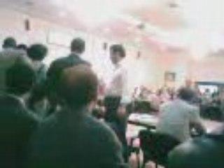 comité de coordination de défense des expropriés par le proj
