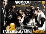 Vidéo Dailymotion>> GENERATION MSN <<