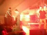02 - Unswabbed - Braveheart sur Si souvent live au Rocktobre