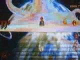 Séquence de jeu Mario Kart Wii