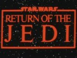 BANDE ANNONCE 2 STAR WARS RETURN OF THE JEDI STEFGAMERS