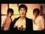 DBSK TVXQ - Rising Sun