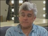 Jay Leno Interview (part 2)