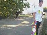 TiM's Flip Cam Clutter :: Flip Cam Skates
