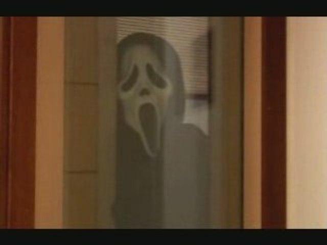 Wake Up RFM Parodie de Scream